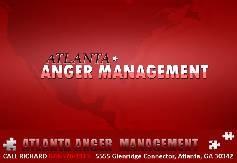 Atlanta Anger Management