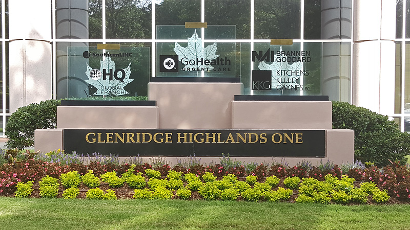 Atlanta Anger Management - Glenridge Highlands One
